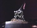Image for The United States Marine Corps War Memorial  -  Washington, D.C.