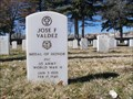 Image for Private First Class Jose F. Valdez - Santa Fe, NM