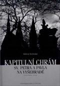 Image for Kapitulní chrám sv. Petra a Pavla na Vyšehrade. Archeologický výzkum - Praha, Czech republic