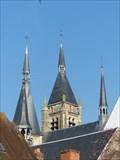 Image for Clocher de l'Eglise St Germain l'Auxerrois, Dourdan, Essonne, France