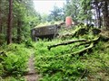 Image for Infantry blockhouse R-S 90/I - Orlicke mountains, Czech Republic