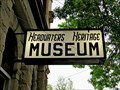 Image for Headwaters Heritage Museum - Three Forks, Montana