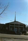 Image for Warrenton Baptist Church SBC  - Warrenton, MO