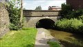 Image for Arch Bridge 11 Over The Macclesfield Canal – High Lane, UK