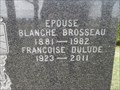Image for 100 - Blanche Brosseau, La Prairie, Qc,Canada