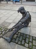 Image for The Linesman - City Quay, Dublin, Ireland