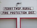 Image for Ferry Twsp. Rural Fire Protection Dist.