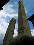 Image for Le due Torri: Garisenda e degli Asinelli - Bologna, Italy