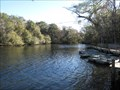 Image for Chassahowitzka River - Homosassa, FL