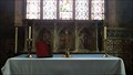 Image for Reredos - St John the Baptist - Belton, Leicestershire