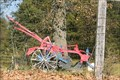 Image for Horse Drawn Double Bottom Plow -- Callaway County, MO