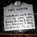 Image for Fort Bartow, Marker BBB-2