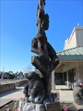 Image for Bear Carving - Los Osos, CA
