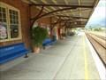 Image for Taree railway station [NSW, Australia]