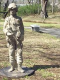Image for American Soldier - Longview, TX