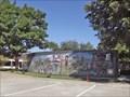 Image for Irving Centennial Mural - Irving, TX