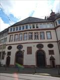 Image for Haus zum Goldenen Schwan, Frankfurt am Main - Hessen / Germany