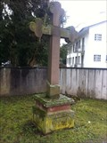 Image for Stone Cross East of the Hospital - Rheinfelden, AG, Switzerland