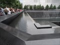 Image for Finding Space for the Living at a Memorial  -  NYC, NY
