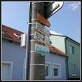 """Image for Rozcestník """"Sobešice, Klarisky"""" - Brno, Czech Republic"""