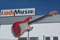 Image for Big Electric Guitar - Leiria, Portugal
