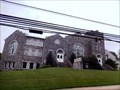 Image for The Calvary Methodist Church-Mount Airy MD