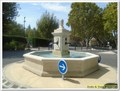 Image for La fontaine du rond point - Pelissanne, Paca, France