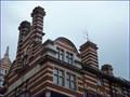 Image for Former New Scotland Yard - Derby Gate, Westminster, London, UK