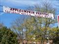 Image for Appleumpkin Festival - Tecumseh, Michigan
