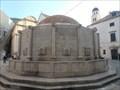 Image for Big Onofrio Fountain - Dubrovnik, Croatia