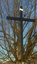 Image for La croix du cimetière-St Paul d'Abbotsford-Québec,Canada