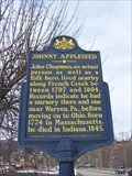 Image for Johnny Appleseed - Franklin, PA
