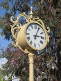 Image for Robertsville Classic Car Wash Clock - San Jose, CA