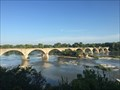 Image for The Interurban Bridge - Waterville, Ohio