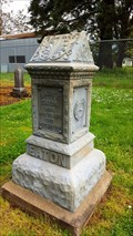 Image for Daisy I. Eaton - Pleasant Hill Cemetery - Pleasant Hill, OR