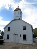 Image for Bethlehem Lutheran Church - Round Top, TX