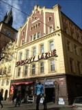 Image for Karlovy lázne - Praha, CZ