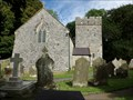 Image for St Ilytyd's - Churchyard - Ilston, Swansea, Wales, Great Britain.