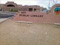 Image for Apache Junction Public Library - Apache Junction, Arizona