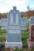 "Image for Wilhelmina Beatrice ""Bess"" Houdini - Valhalla, New York"