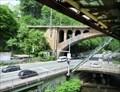 Image for Sonnborner Eisenbahnbrücke - Wuppertal, NRW, Germany