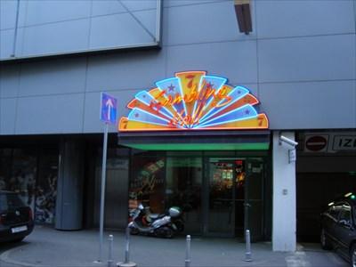 Casino branimir centar zagreb