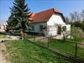Image for Branišovice - 671 77, Branišovice, Czech Republic