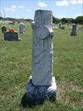 Image for J.A. Welch - Cundiff Cemetery - Cundiff, TX