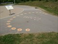 Image for Channel Gate Park Sundial - Richmond Hill, Ontario, Canada