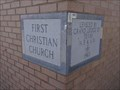 Image for 1963 - First Christian Church of Sulphur Springs - Sulphur Springs, TX