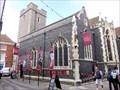 Image for St Margaret's Church - Canterbury, Kent, UK