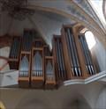 Image for Organ St. Gangolf (Trier) - Rheinland-Pfalz / Germany