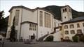 Image for Pfarrkirche St. Martin - Visp, VS, Switzerland