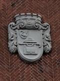 Image for Wandsbek-Wappen am Charlotte-Paulsen-Gymnasium - Wandsbek, Hamburg, Germany
